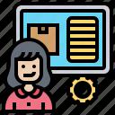 backlog, list, plan, product, task