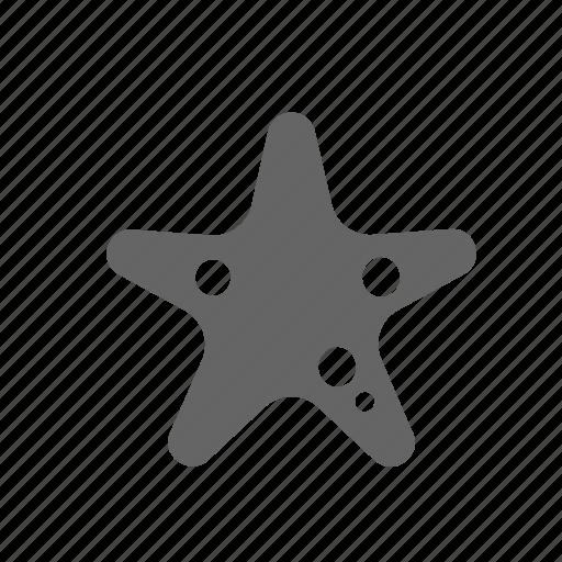 nature, ocean, sea, star, starfish, underwater icon