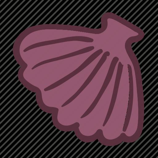 clam, ocean, sea, seashell icon