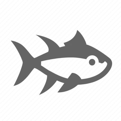 eat, fins, fish, food, sea, seafood, tail icon