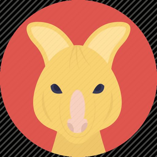 animal, bunny, hare, mammal, rabbit icon