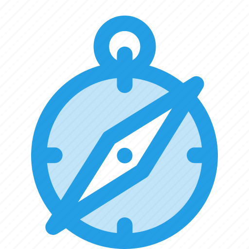 compass, direction, guide, navigation icon