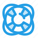 guard, help, life, ocean, security, sos, tube icon