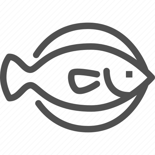 fish, fishing, food, ocean, sea, seafood, water icon