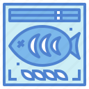 animal, cooking, fish, food