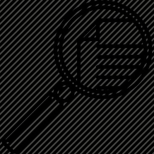 find file, find text file, search, search file, search text document, search text file, text search icon