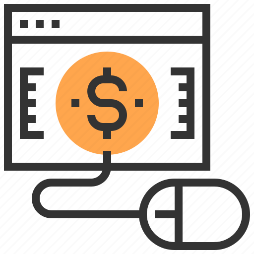 content, marketing, money, optimization, search, seo, website icon