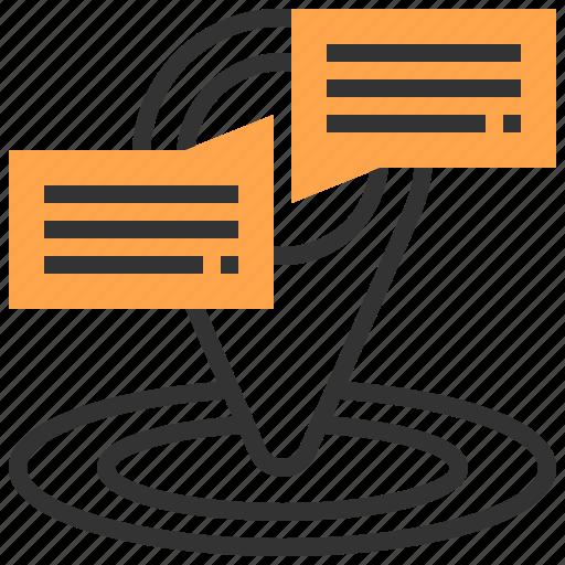 content, location, marketing, optimization, search, seo, website icon