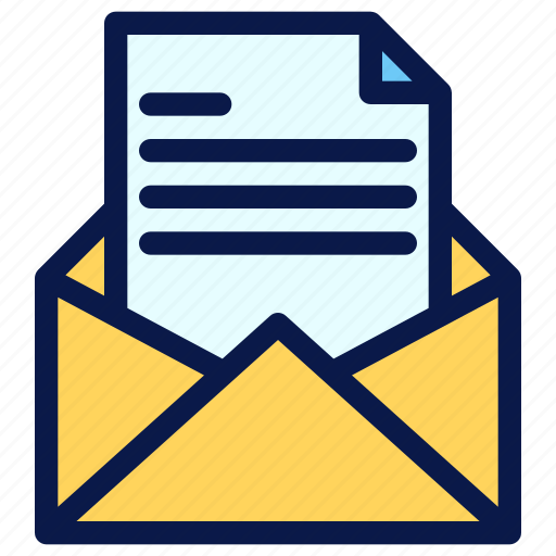 email, mail, marketing, seo icon