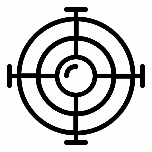 analytics, marketing, seo, statistics, target icon
