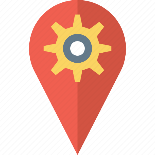 Search Optimization By Bloomicon - Google maps custom marker