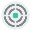 aim, goal, shooting, target, accuracy, achievement, archery, business, center, circle, competition, concept, creative, dart, efficiency, game, growth, hunt, hunting, marketing, mission, objective, point, purpose, rifle, shoot, sight, sniper, solution, sport, strategy, success, targeting, win, winner icon