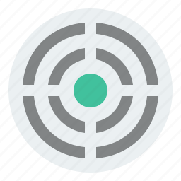 accuracy, achievement, aim, archery, business, center, circle, competition, concept, creative, dart, efficiency, game, goal, growth, hunt, hunting, marketing, mission, objective, point, purpose, rifle, shoot, shooting, sight, sniper, solution, sport, strategy, success, target, targeting, win, winner icon