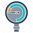 diving, manometer, marine, ocean, sea, seaside, snorkeling icon