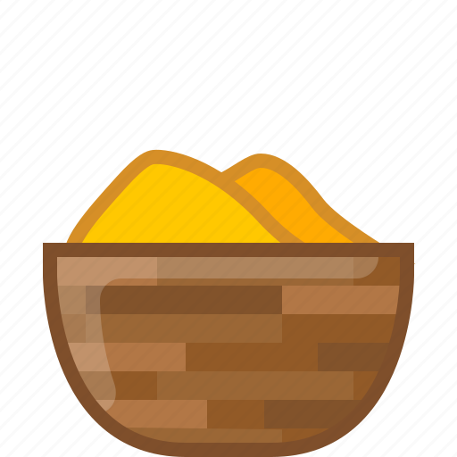 cooking, curry, dish, orient, seasoning, spice, yumminky icon