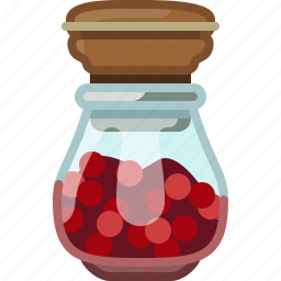 cooking, orient, pepper, red pepper, seasoning, spice, yumminky icon