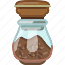 cooking, cumin, orient, pepper, seasoning, spice, yumminky icon