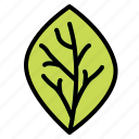 garden, leaf, nature, plant icon