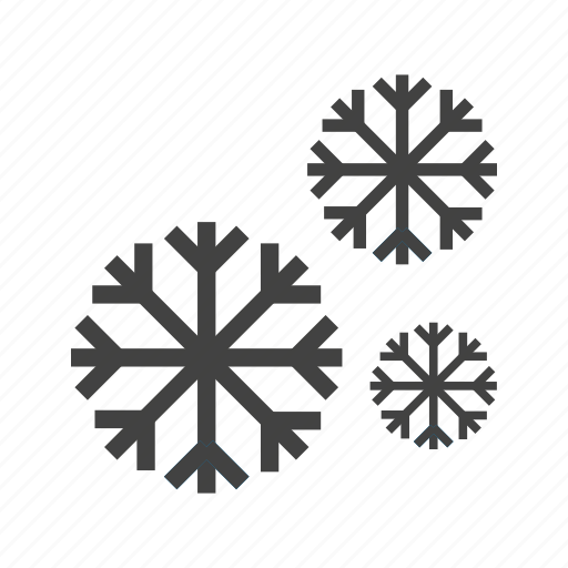 Cold, nature, sky, snow, snowfall, white, winter icon - Download on Iconfinder
