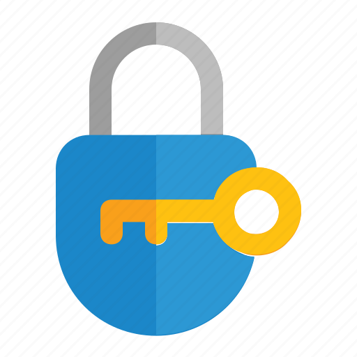 Key, password, protection, secure, security icon - Download on Iconfinder