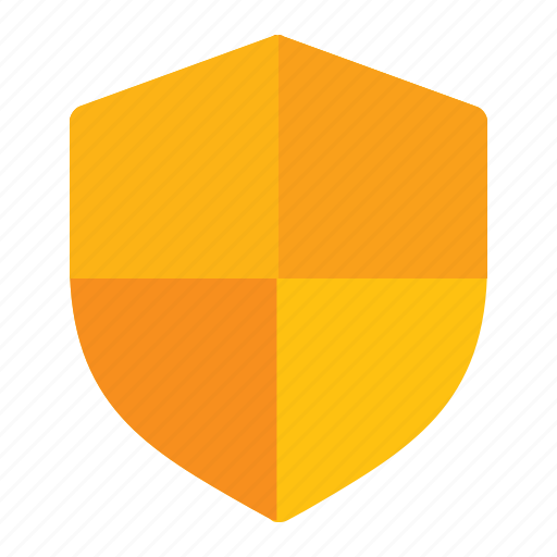 guard, padlock, protection, secure, security, shield icon