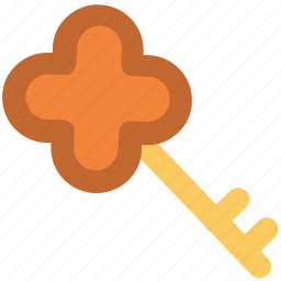 key, lock, privacy, protection, safety, secrecy icon