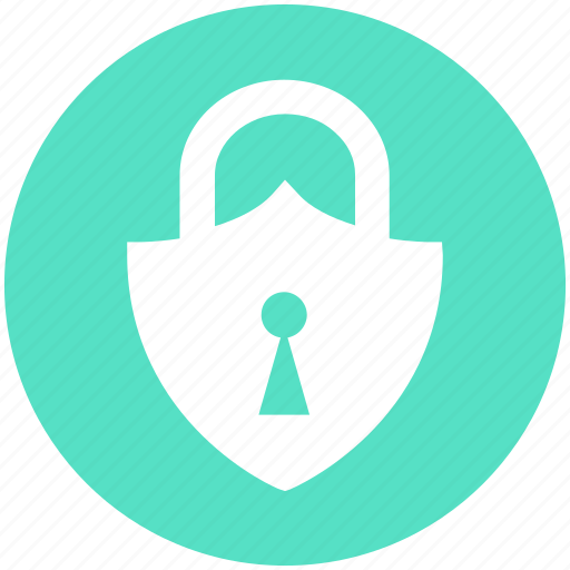 Lock, locked, padlock, privacy, security icon - Download on Iconfinder