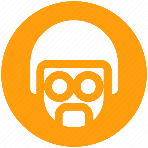 Detective, drudge, hacker, hacktivist, spy icon - Download on Iconfinder