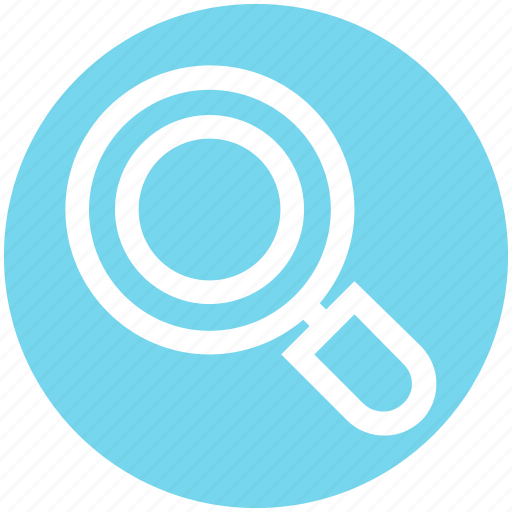 Glass, magnifier, magnifier glass, magnifying, zoom, zoom in, zoom out icon - Download on Iconfinder