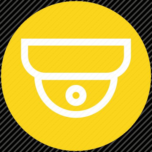 Cctv, cctv camera, monitoring camera, security camera, surveillance icon - Download on Iconfinder
