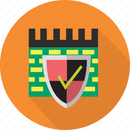 block, blocked, lock, protect, safe, security icon