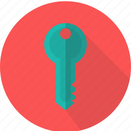 access, accessibility, key, lock, protection, security icon
