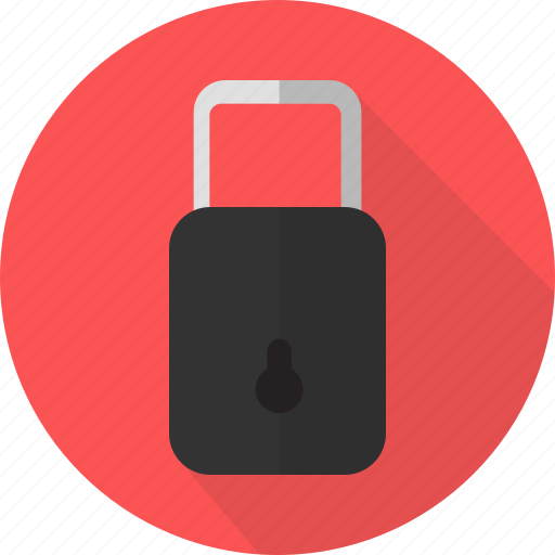 lock, privacy, protection, safety, security icon