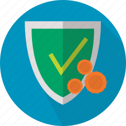 attack, damage, fraud, malware, security, theft, virus icon