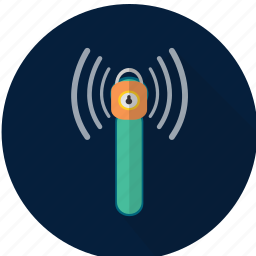 firewall, lock, network, privacy, safety, security, wireless icon