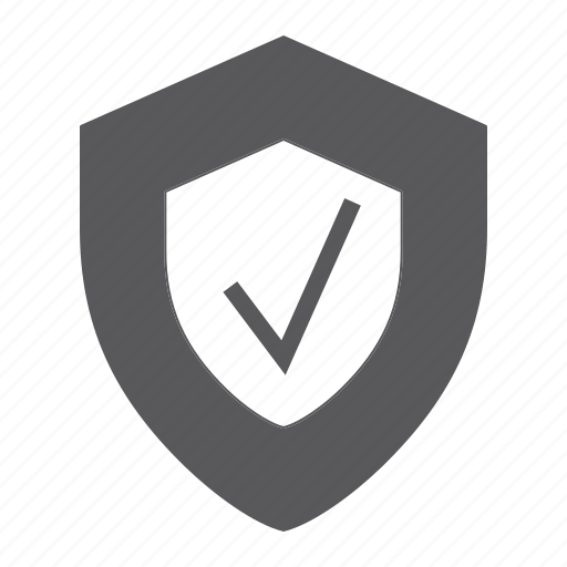 protect, protection, safety, secure, security, shield, status icon