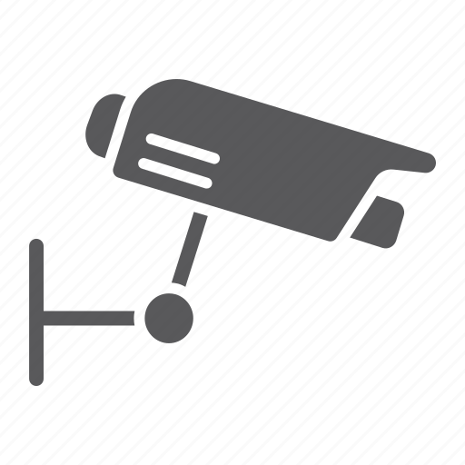 camera, cctv, control, digital, guard, security, surveillance icon
