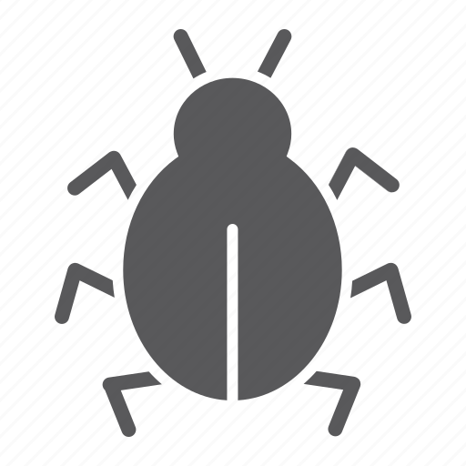 bug, computer, internet, protection, security, virus icon