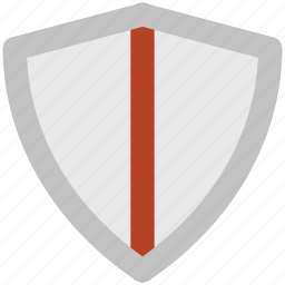 defence, honor, insignia, protection, security, shield, shield sign icon