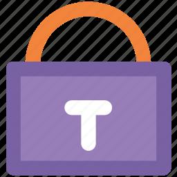 lock, locked, login, padlock, password, privacy, security icon