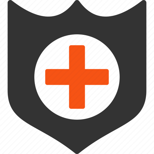 healthcare, medical insurance, medicine, protection, safety, security, shield icon