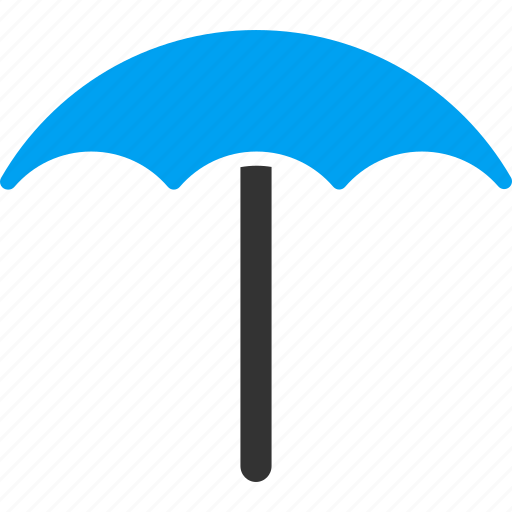 insurance, protect, protection, safety, secure, security, umbrella icon