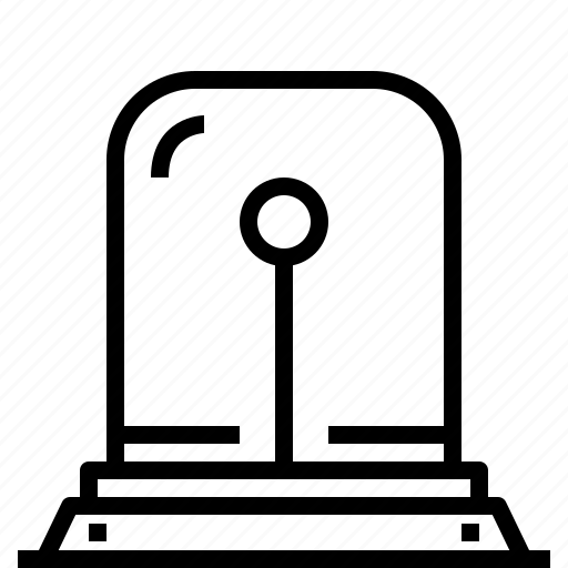 alarm, secure, security, time, timer icon