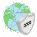 global network, network protection, network security, secure networking, worldwide network