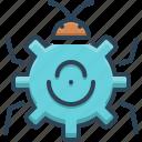 bug, bug fixing, fixing, software, technology, virus