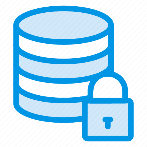 access, block, lock, locked, private, safe, security icon