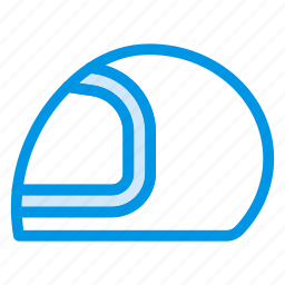 auto, halmet, racing, racinghelmet, riding, transport, transportation icon