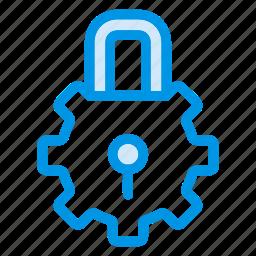 lock, locker, moneylocker, protect, safe, secure, security icon