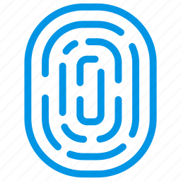 biometry, check, device, machine, print, scanner, scanning icon