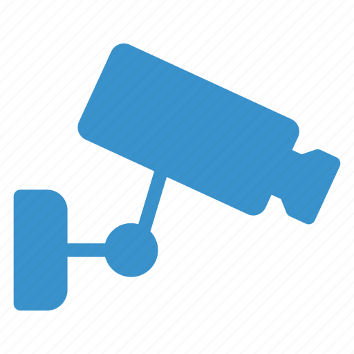 camera, cctv, cctvcam, cctvcamera, security, securitycamera, surveillancecamera icon